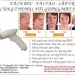 Phương pháp căng da mặt hiệu quả