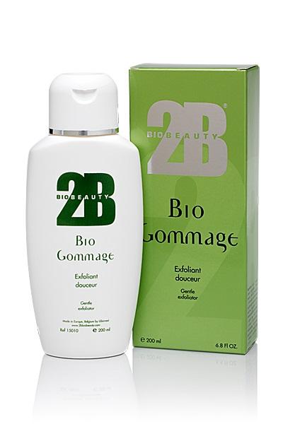 2B Bio Gommage - Tẩy tế bào chết dạng nhẹ