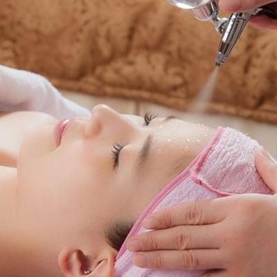 Trẻ làn da - oxygen - spa trinh mỹ