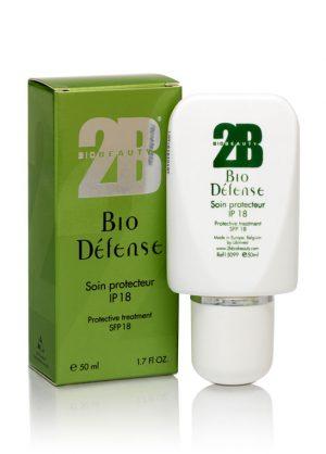 2B Bio Defense