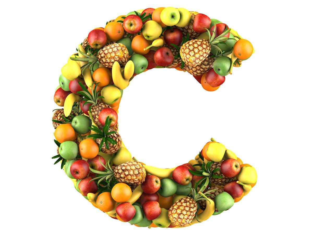 vitamin C đẹp da
