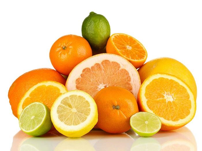 Chống lão hóa. Những loại quả mọng nước là nguồn vitamin C dồi dào