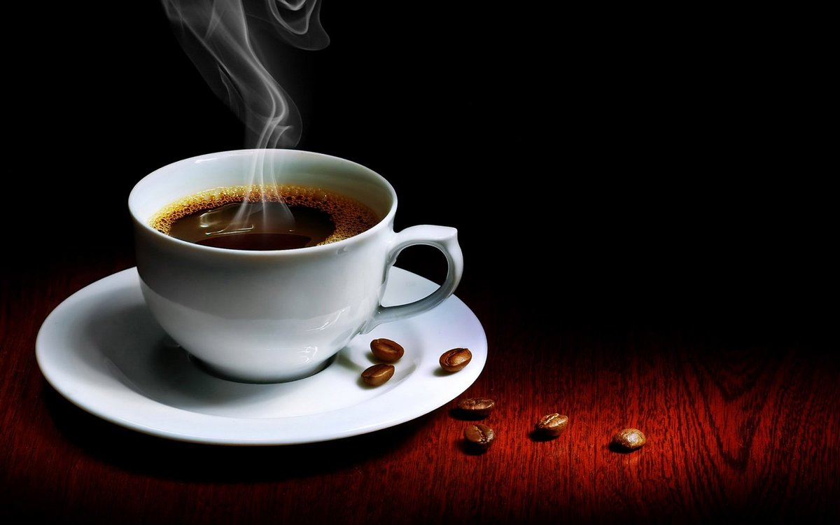 cà phê ảnh hưởng đến da